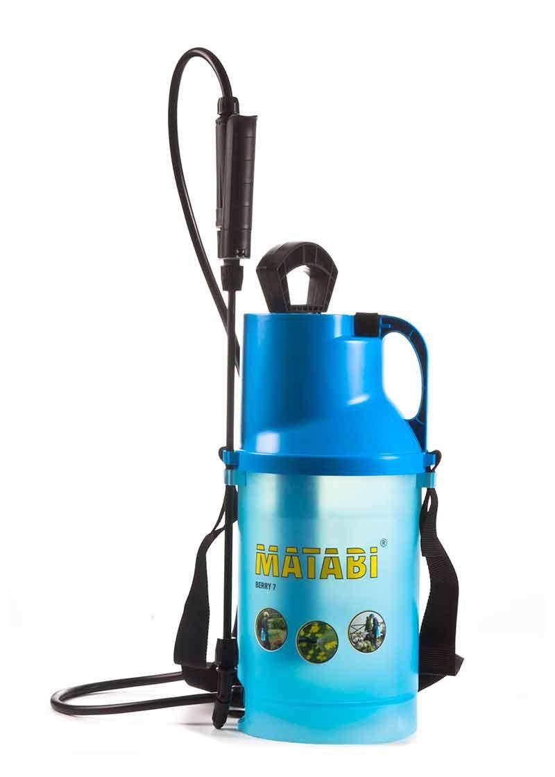 pulverizador berry 7