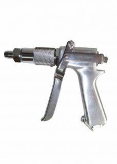 pistola ballena